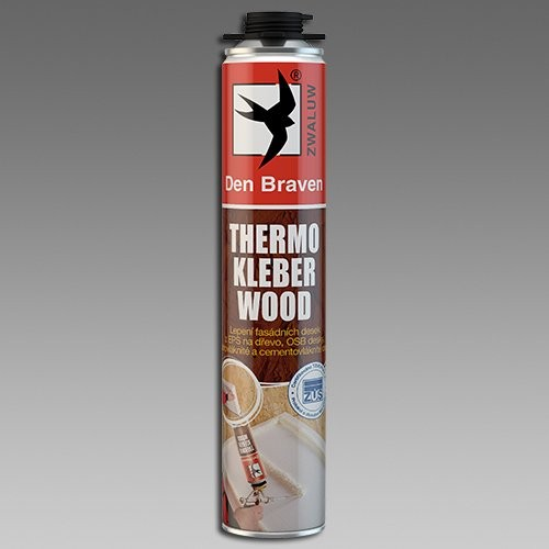 Thermo Kleber WOOD (1)