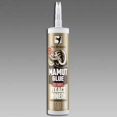 Lepidlo MAMUT GLUE (High tack)