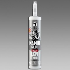 Lepidlo MAMUT GLUE MULTI